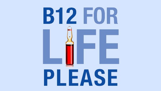 vitamin b12 petition