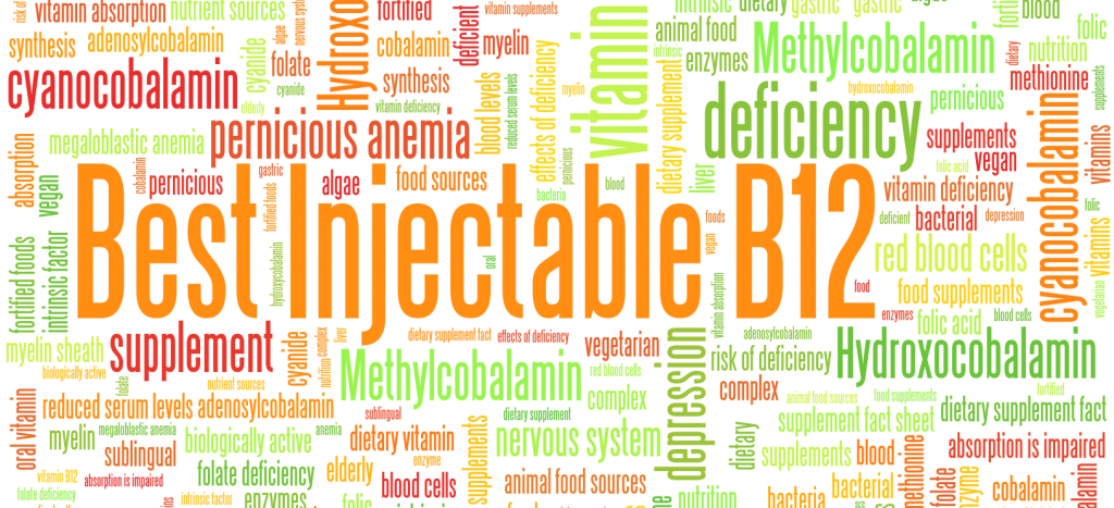 What is the Best Form of Vitamin B12 for Injection